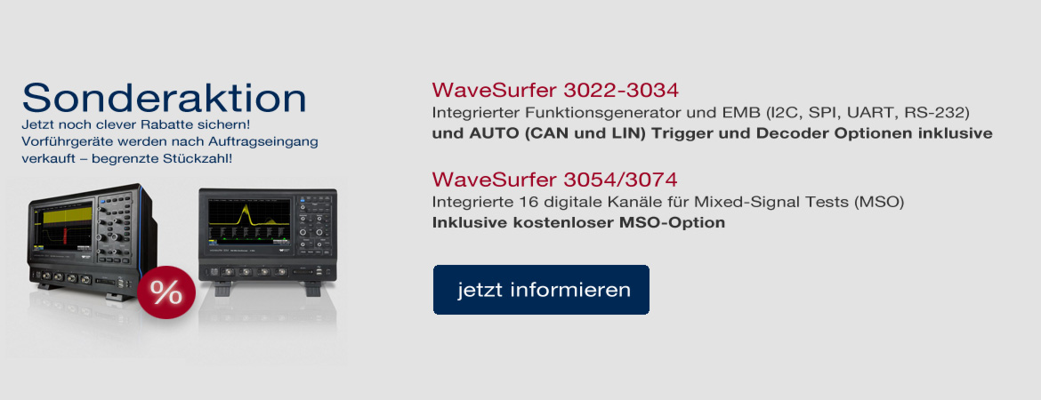 Aktion Wavesurfer