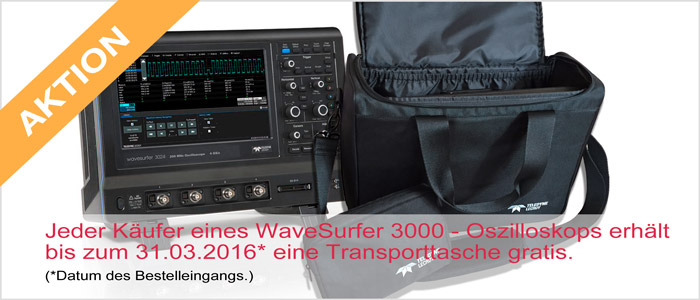 Aktion WaveSurfer 3000